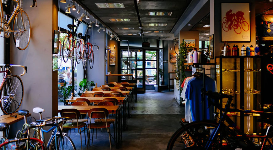 Featured image 8 Best Cycling Cafes in Kitchener to Plan your Next Casino Corporate Party - 8 Best Cycling Cafés in Kitchener to Plan your Next Casino Corporate Party