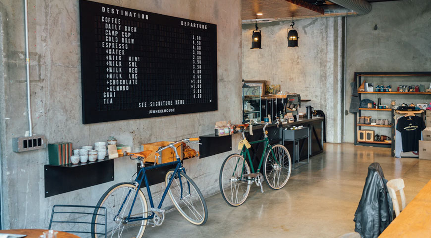 Featured image Berlin Bicycle Cafe A Spot for Everyone in Kitchener - Berlin Bicycle Café - A Spot for Everyone in Kitchener